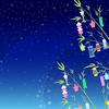 7/7は七夕!雨だと織姫と彦星は会えない?