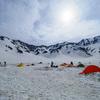 GWの立山で過ごす2泊3日:富山側からのアクセス・雷鳥沢キャンプ場・みくりが池温泉など