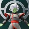 【ドラゴンボール】S.H.フィギュアーツ『ザマス-合体-』可動フィギュア【バンダイ】より2019年8月発売予定♪
