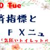 【2019.9.11(水)】今日のFXニュース~経済指標や値動きなど~【FX初心者さん向けに解説】