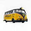 1959 VW Microbus Deluxe U.S.A. Model