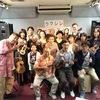 2018/1/13(土)ウクレレオープンマイク in イオンモール川口店♪