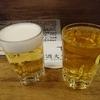 泡ありビールと泡なしビール