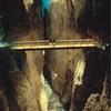 世界遺産のシャコツィヤン鍾乳洞、リュブリャナからの行き方(電車とバス)