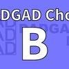 """ギターチューニング""""DADGAD""""基礎練習【Bコードの押さえ方】"""