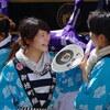 松波人形キリコ祭り(その2)