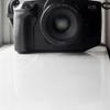 餞別で貰ったEOS620 いいカメラです