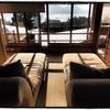 ふかふかのソファーベッドがあるお部屋。温泉宿石亭の魅力:その弐