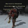 【FF11攻略】Borealis Shadow ボレアリスシャドウ【ウォンテッド】CL128