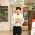 第523回 三省堂書店札幌店 工藤 志昇さん