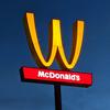 3月8日にマクドナルドのロゴのMがWになる!