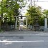 【御朱印】札幌市北区 篠路神社