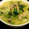 今日のごはん:5月25日のみはるごはんレシピ(日清のちゃんぽん麺)