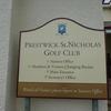 プレストウィック・セントニコラスゴルフクラブ