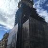 チェコ*2018*プラハ〜街歩き②・天文時計・ジョンレノンの壁〜