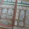 完成】見開きパン屋さんページの塗り絵メイキングです☆憧れのお店屋さんより