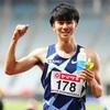 newヒーロー陸上男子100m多田修平さんのホロスコープ