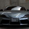 新型スープラ(A90)のライトチェック!by GTSPORT