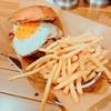 J.S. BURGERS CAFE|渋谷ランチ・ハンバーガー