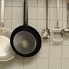 鍋とフライパンの材質や種類の違いによる特徴、使い分け、選び方について
