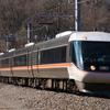383系A4編成団体列車運転