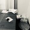家具を増やさずダイニングテーブルの上を片付ける。何度もリバウンドする要因は?