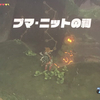 【ゼルダの伝説ブレスオブザワイルド・プレイ日記78】プマ・ニットの祠に挑戦。ようやくライネルを倒せました♪( ´▽`)