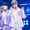 2018/04/03 THE SHOW Wanna One '약속해요' 現場写真