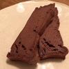 チョコレート×生クリーム×生チョコケーキ