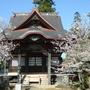春の利根川周辺たび3〜安穏寺(大杉神社の隣のお寺)