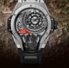 大人気ウブロスーパーコピーMP-09デュアル軸トゥールビヨンウォッチをテイスティングエイリアン「怪物」-www.buyoo1.com