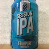 イギリス FOURPURE SESSION IPA