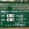 ほんとお薦めです👍 【ラウンドレポ】 - 2021.02.20
