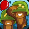 アプリ『Bloons TD 5』Ninja Kiwi