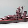 1/700 ウォーターライン No.353 軽巡洋艦 大淀1944