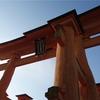 世界文化遺産厳島神社(宮島)に参拝してきました、2019年6月から2020年8月まで大鳥居の改修が行われるため要注意です!
