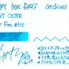 #0883 ROBERT OSTER Silver Fire&Ice