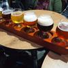 ビール飲むためだけにブリュッセルに行くことを決めた
