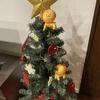 新居で過ごす初めてのクリスマス☆