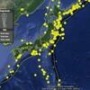 【地震】関東南部の伊豆大島近海で有感・無感地震が多発~複数名の研究者が静岡・伊豆周辺の地震を予測