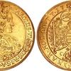 神聖ローマ帝国 1715年ハンガリー王カール6世10ダカット金貨NGC MS63