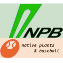 NPB  native plants & baseball ...
