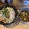 さかなやらーめん:大人気「つけめん」のスープにコブラツイスト!:愛知県豊橋市