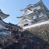 日本100名城と青春18切符を使って普通列車の旅 三重編 伊賀上野城 1スタンプGET