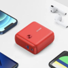 Anker PowerCore Fusion 10000 Red レビュー【実物写真多数】
