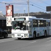 鹿児島交通(元神戸市バス) 1309号車