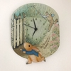 お気に入りの時計♡湖水地方で買ったピーターラビットの壁時計