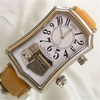 オルゴール付きの腕時計