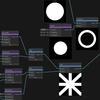 【Unity】ShaderGraphでLoadingっぽいアイコンを作る