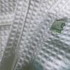 バンコク・Green Cotton(グリーンコットン)のハンドタオル@タイ
